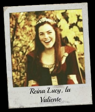 Lucy Reina