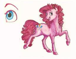 Headcanon: Pinkie Pie by Earthsong9405