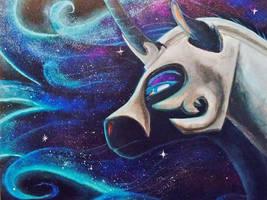 Nightmare Moon by Earthsong9405