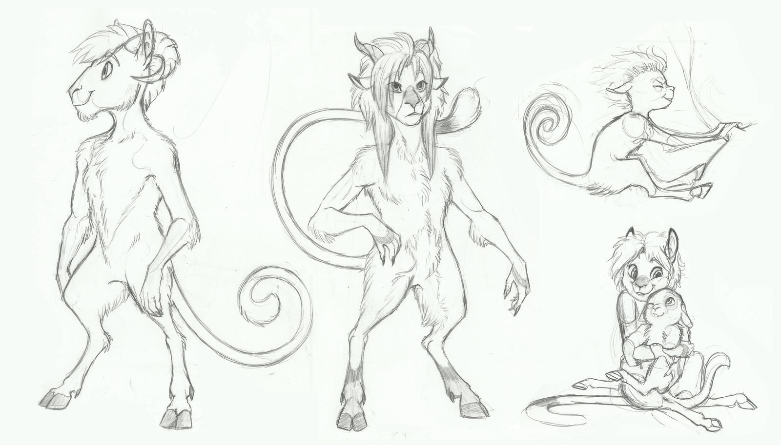 Uncategorized How To Draw A Satyr mlp the satyr by earthsong9405 on deviantart earthsong9405