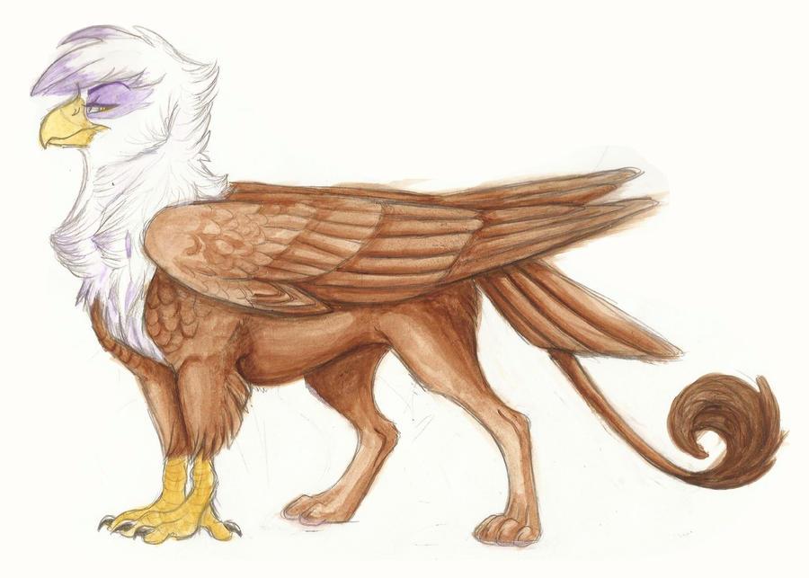 Headcanon- Gilda