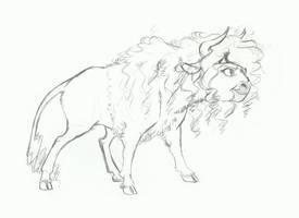 Headcanon- Little Strongheart by Earthsong9405