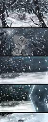 Goldilocks- Storyboard Project by Earthsong9405