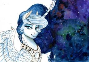 Luna by Earthsong9405