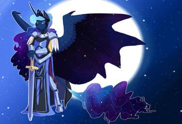 Princess of the Moon
