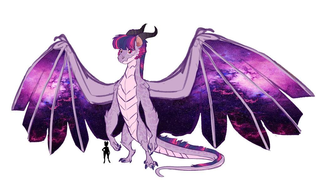 Drago Twi by Earthsong9405