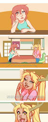 MKDM: Oh Crap by Earthsong9405