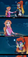 LoZ: Not Anymore by Earthsong9405