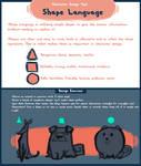 Saturday Short Tips: Shape Language