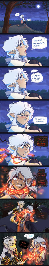 All Panels by Earthsong9405