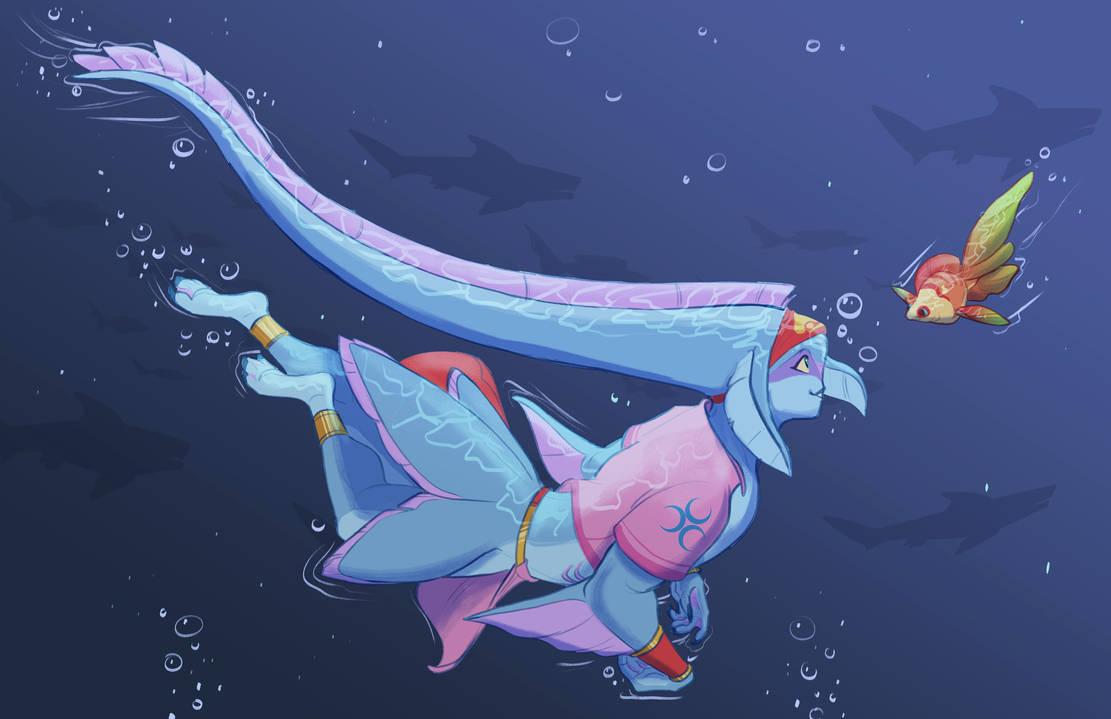 Sora-Kingdom3 by Earthsong9405