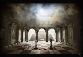 Liberte... by ThyC-Graphics