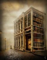Avenue de la memoire... by ThyC-Graphics