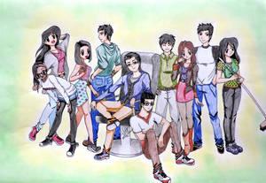 Sugoi Team