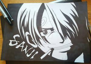 Shadow Sanji