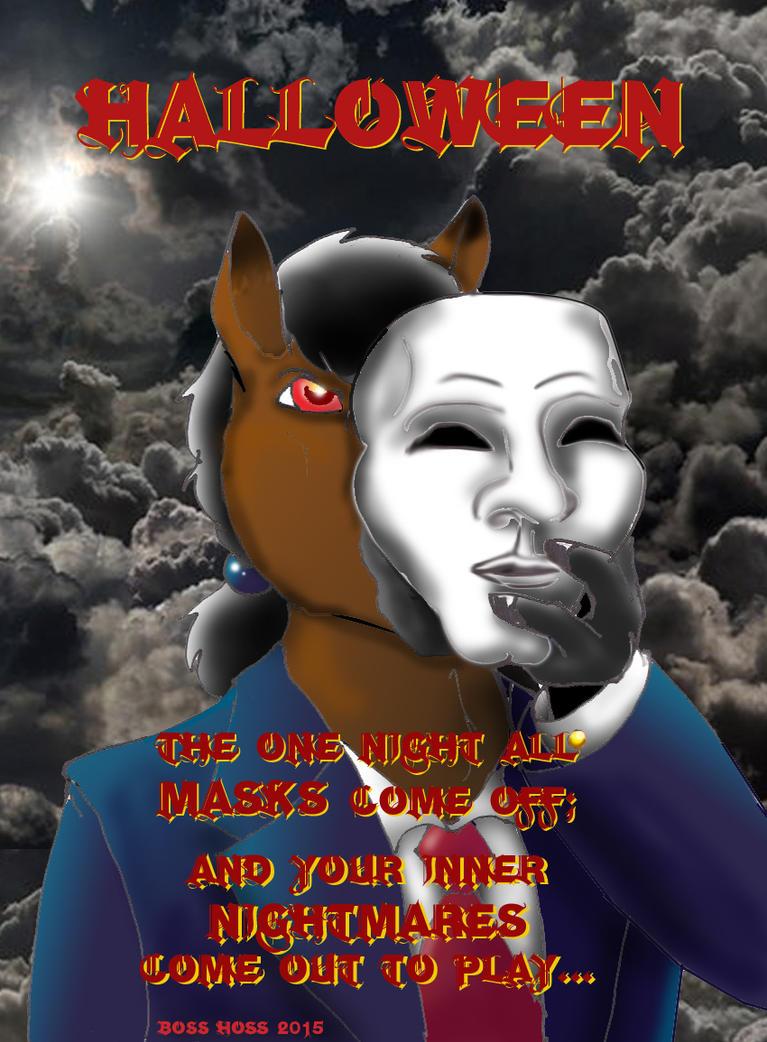 BH Halloween 01 by Boss-Hoss1