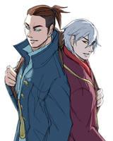 Shen/Zed