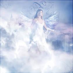 Angel of the Soul by Dark-Veil