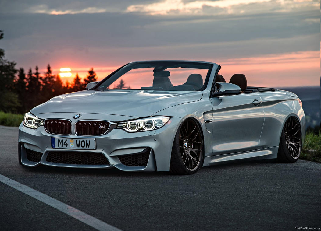 Bmw M4 Stats Autos Post