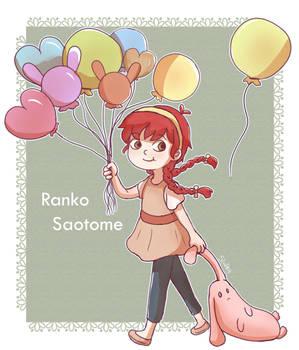 Ranko-chan