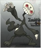 Zombite