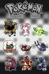 Pokemon nostalgia version - 10