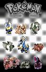 Pokemon nostalgia version - 11