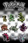 Pokemon nostalgia version - 12