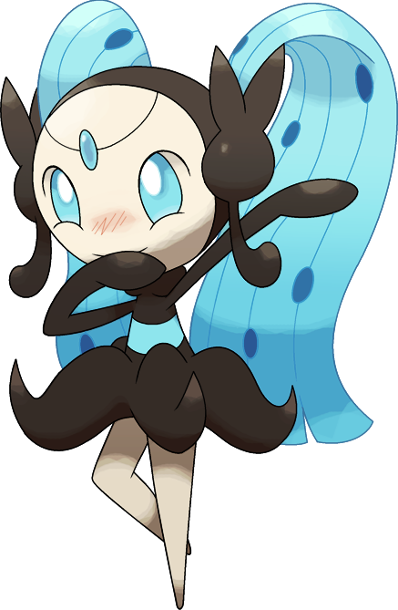 Pokemon Meloetta Forms | www.imgkid.com - The Image Kid ...