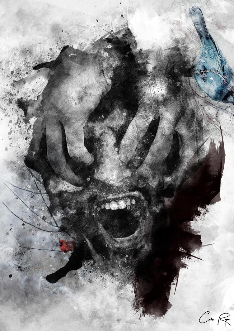 Rabies by Arctic-Ink