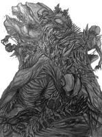 Evolve  by SnailShoes