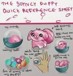 Bouncy Puppies! (update- now an OPEN species)