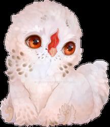 Custom Chickin Gryphy