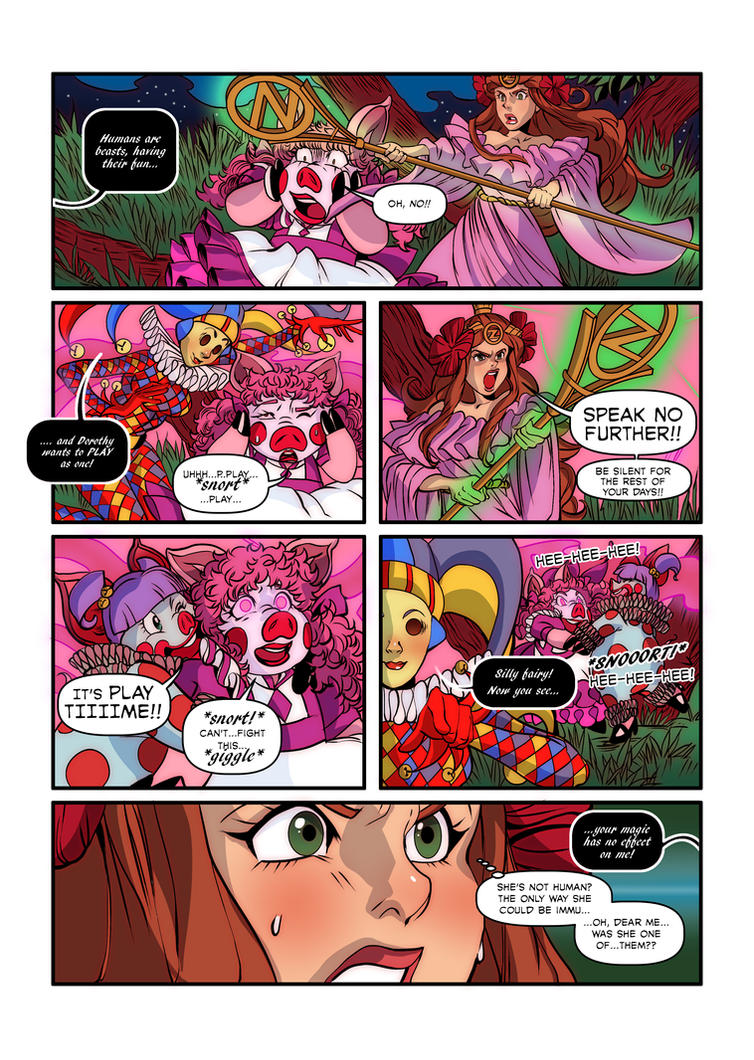 Page21 by WTalespinner