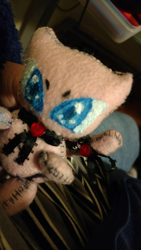 my felt creations by Kisaragi5