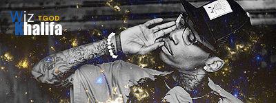 Wiz Khalifa - T.G.O.D.