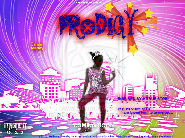 The Prodigy by aDeSsINgH2
