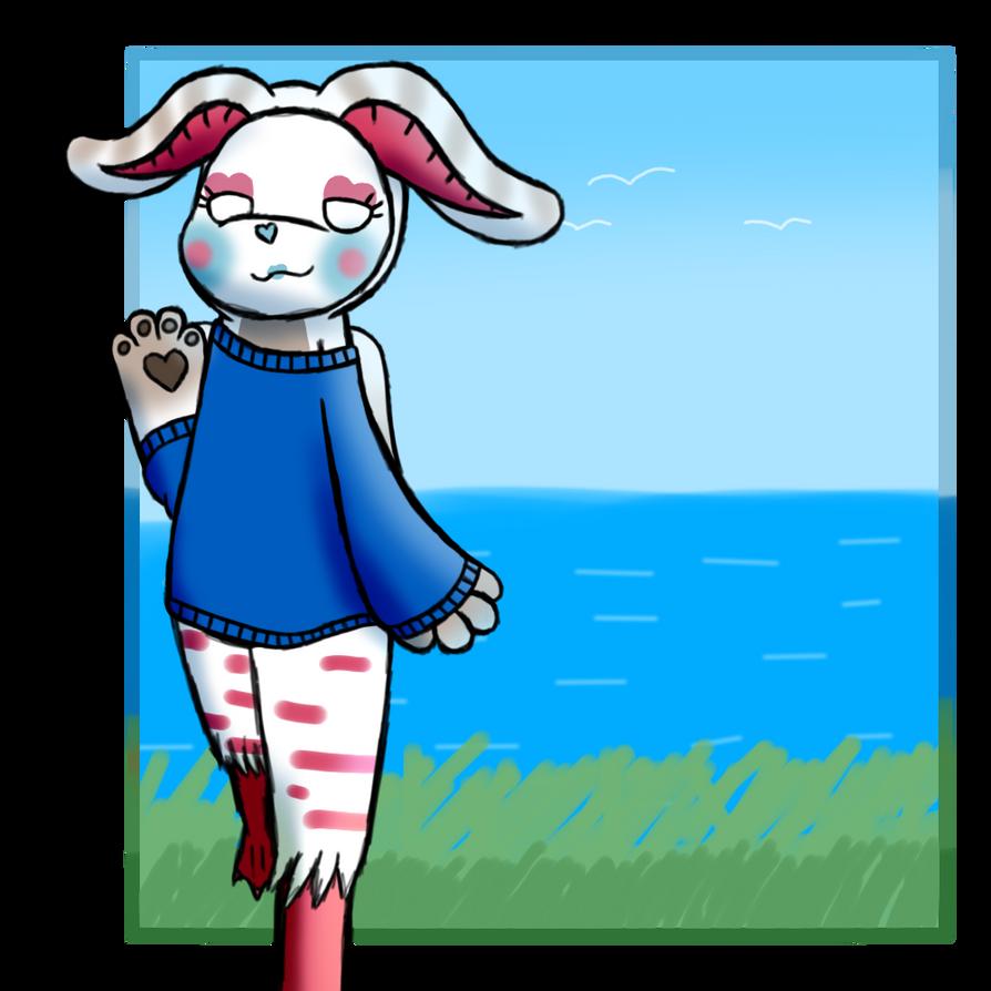 Gift: Stroll through the countryside by Cheekymoomoo