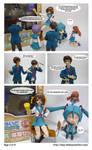 Building a Nendoroid Home 2