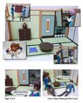 Building a Nendoroid Home 4