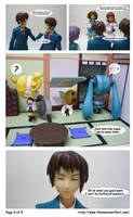 Building a Nendoroid Home 5 by nutcase23