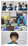 Building a Nendoroid Home 5