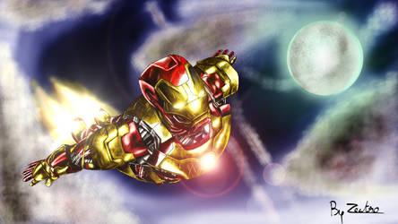 Iron -Man