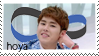 Hoya Stamp by Simul8ter8