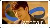 Woohyun Stamp by Simul8ter8