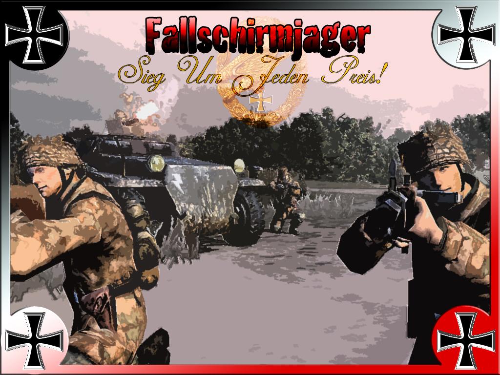 fallschirmjager by finalverdict on -#main