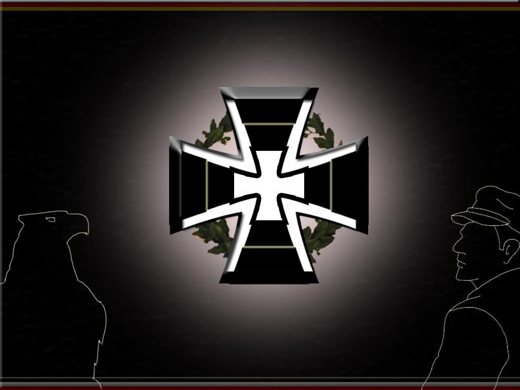 The Neo Iron Cross By Finalverdict