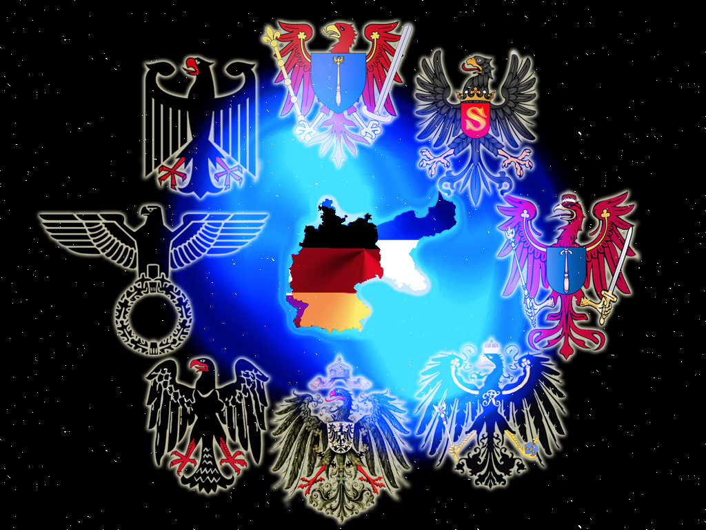 Evolution of Germany Eagle by finalverdict on DeviantArt