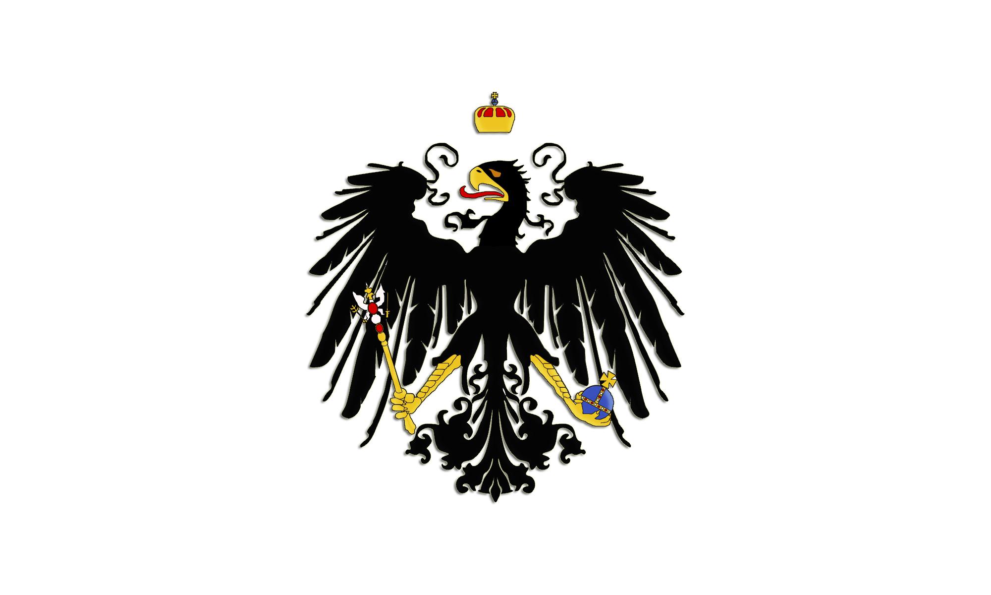 1803 Prussian Flag by finalverdict on DeviantArt