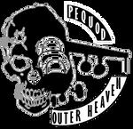 Pequod Logo Outer Heaven
